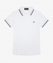 The Original Fred Perry Shirt