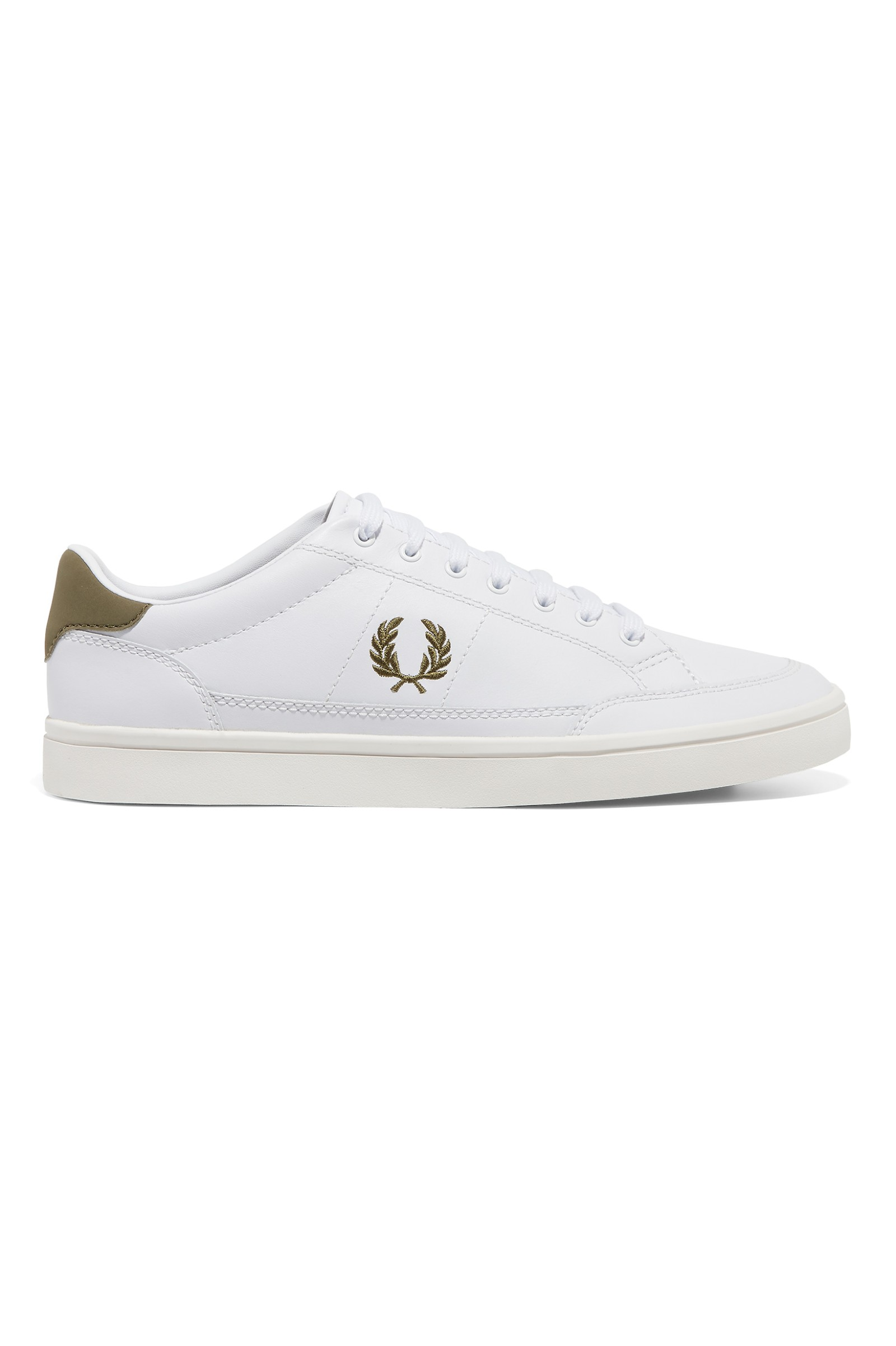 Fred Perry Chaussures DEUCE LEATHER