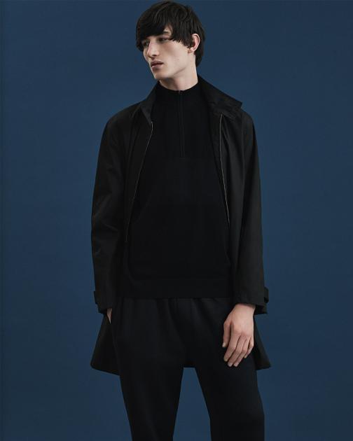 Svært Mens Coats & Jackets | Bomber Jackets & Harrington Macs | Fred CD-09